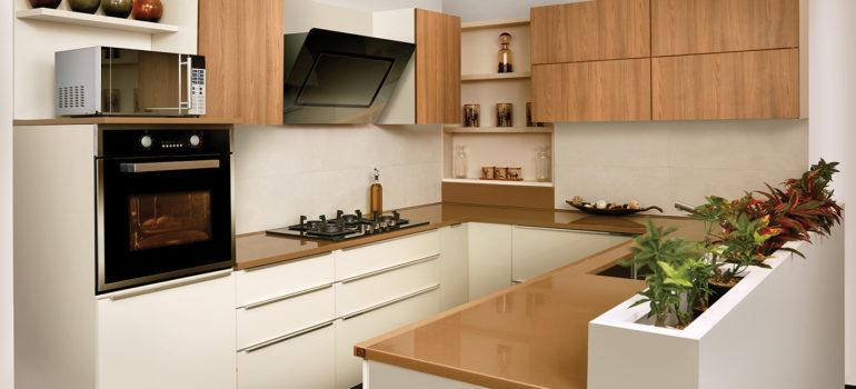 Best Shutter Material For Modular Kitchen Cabinets Laminate