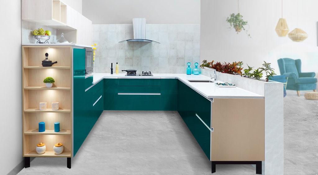 U Shaped Kitchen Design Kitchen Design Ideas By Saviesa