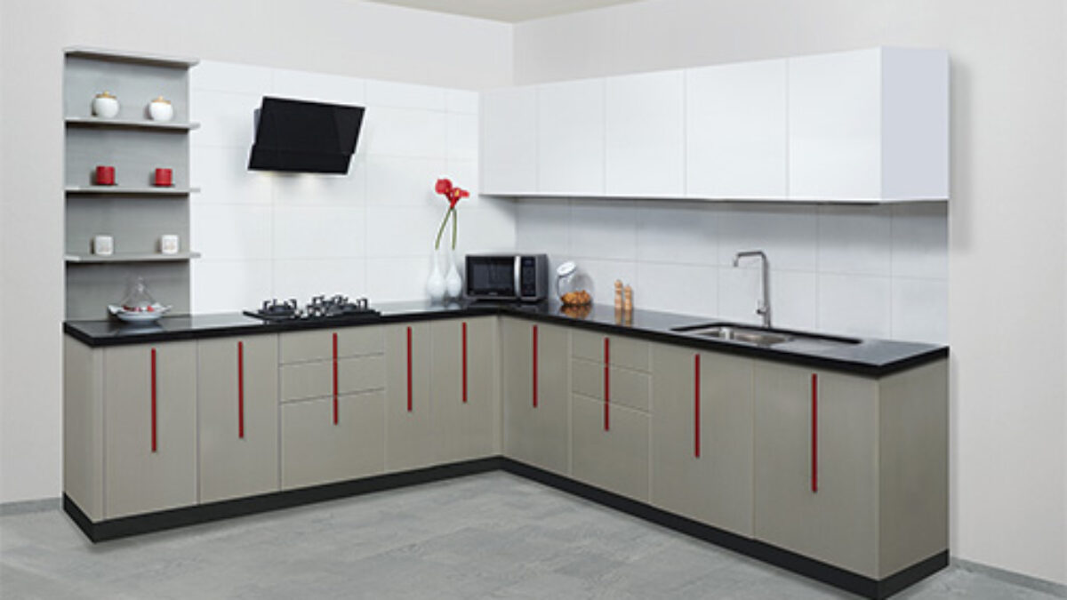 The Complete Guide To L Shaped Kitchen Design by Saviesa