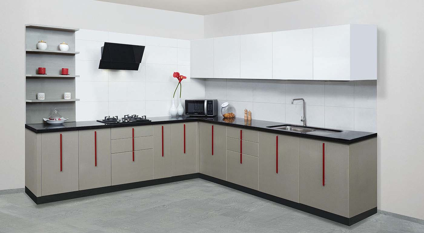 Modular Kitchen Designs & Different Styles Of Kitchens By