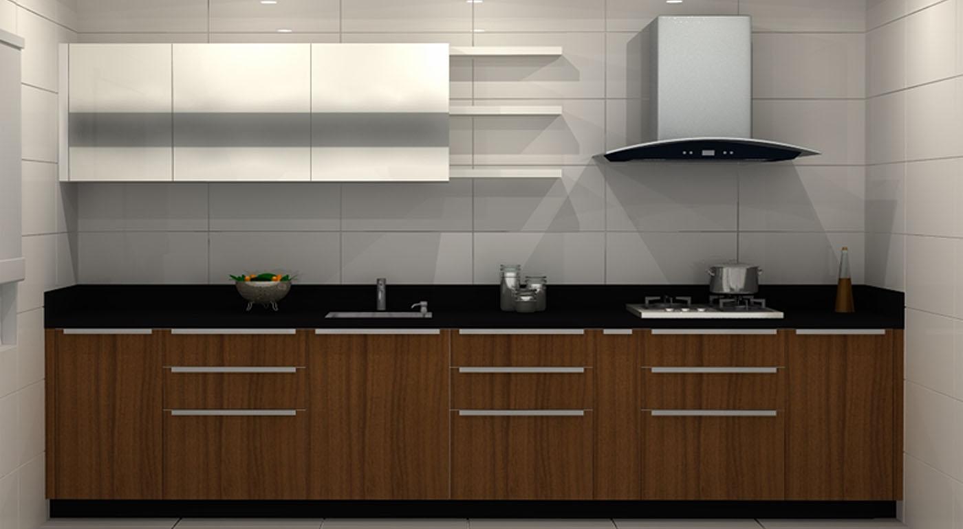Modular Kitchen Designs U0026 Different Styles Of Kitchens By ...