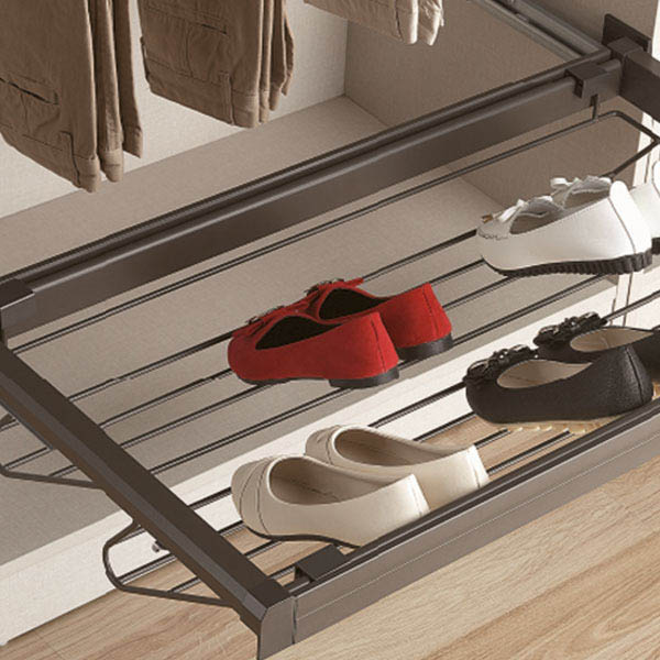 Kitchen Wardrobe Accessories: Saviesa™ Brings You Wardrobe Inserts And Wardrobe