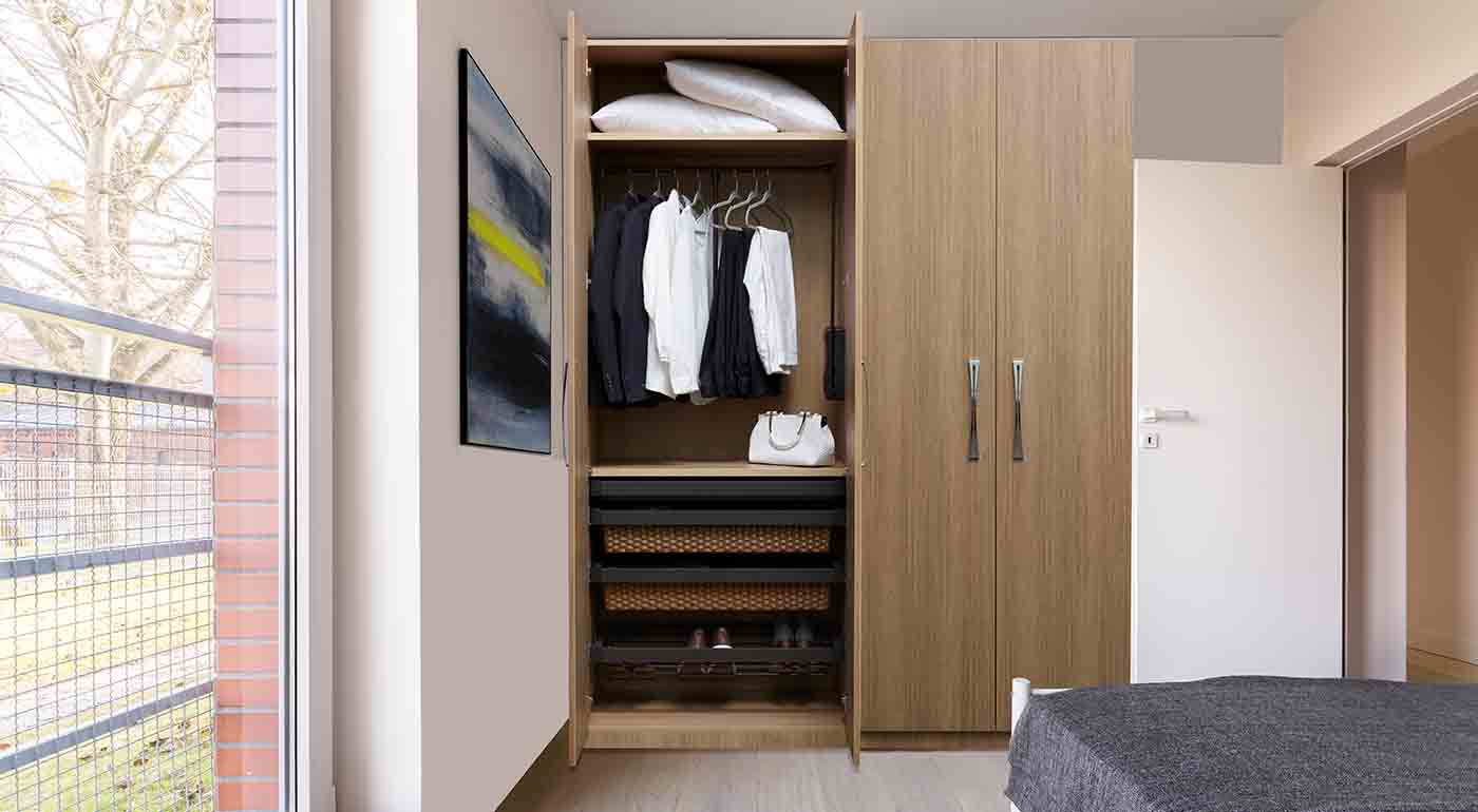 Wardrobes   Wardrobes Interior Design   Wardrobes India ...
