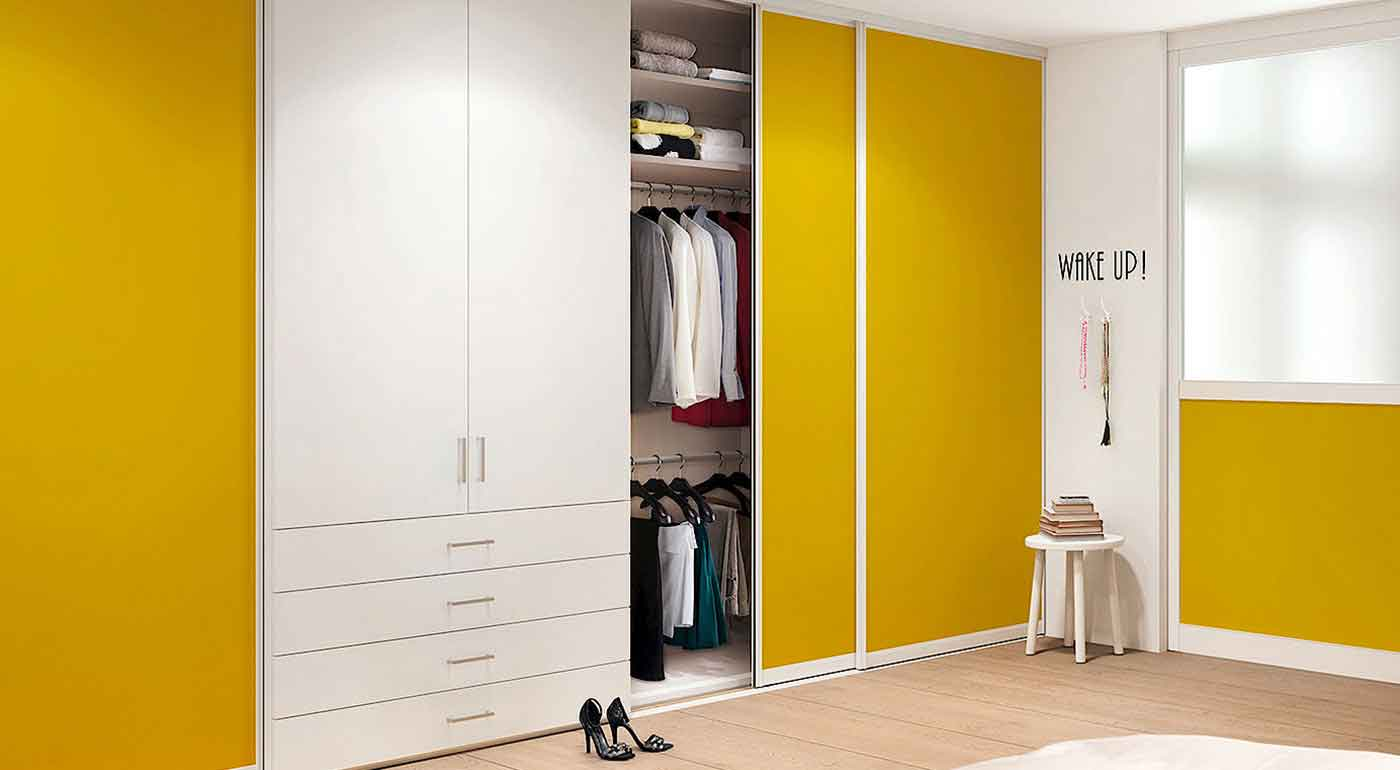 Wardrobe Designs Modular Wardrobe Designs In India Saviesa